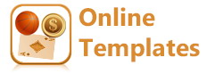 online templates